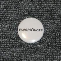 Plasmagate Pin